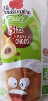 Bizz maxi choco - Product