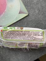 Bizz maxi choco - Voedingswaarden