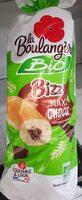 Bizz maxi chocco - Prodotto - fr
