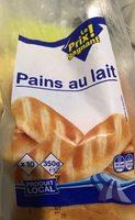Pains au lait - Produit - fr