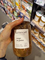 Soupe Au Pistou - Prodotto - fr