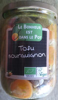 Tofu Bourguignon - Product