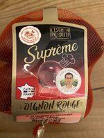 Suprême oignon rouge - Prodotto - fr