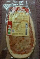 Pizza 4 saisons - Produto - fr