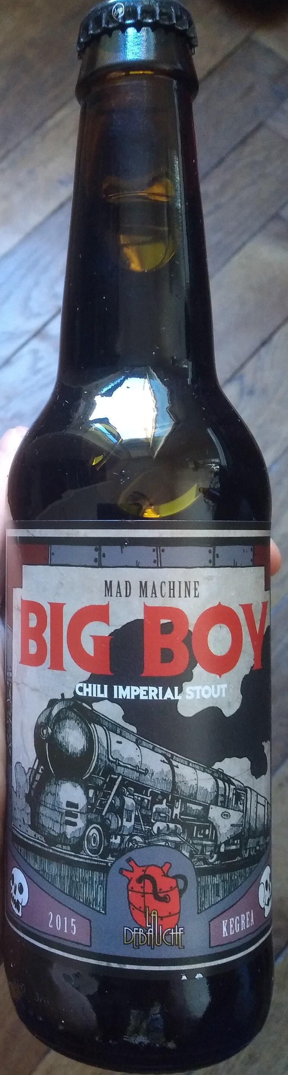 Big Boy - Product - fr