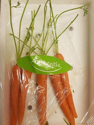 mini carotte fane - Produit