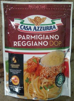 Parmigiano reggiano - Product - fr