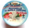 Mozzarella di Bufala Campana (22,9 % MG)  - Produto