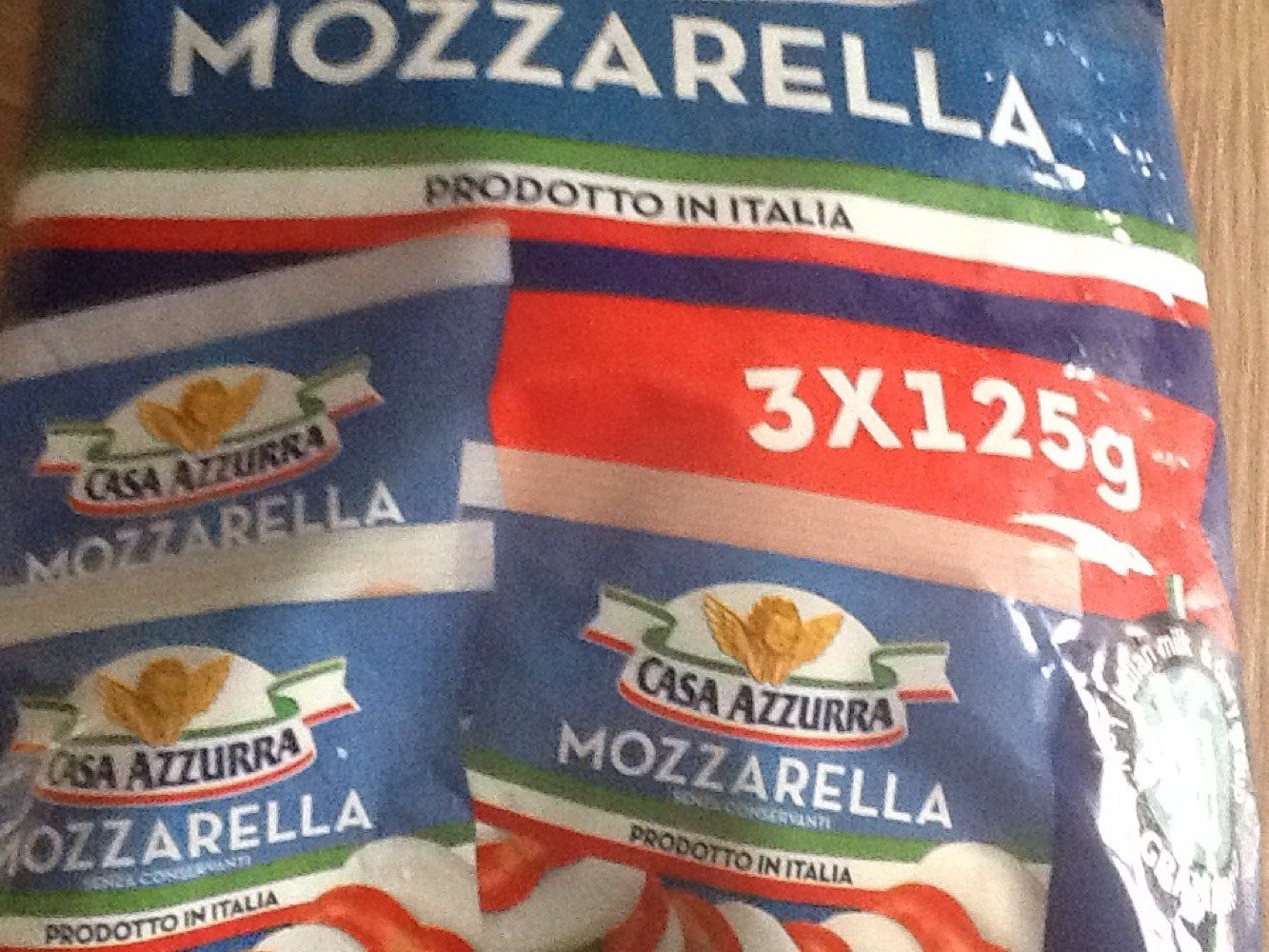 Morarella - Produit