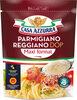 Parmigiano Reggiano AOP 200g - Prodotto