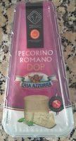 Pecorino romano - Product - fr