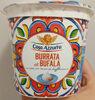 Burrata Di Bufala - Produit