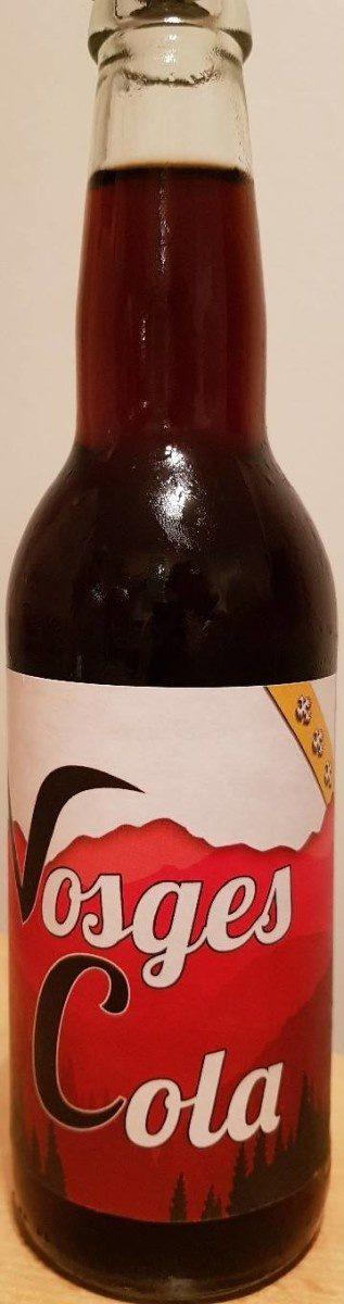 Vosges Cola - Prodotto - fr