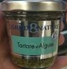 Tartare d'Algues - Produit