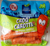 Croq' Carotte - Product
