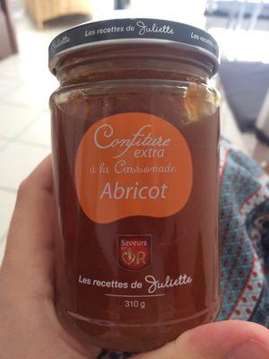 Confiture extra à l'abricot - Product