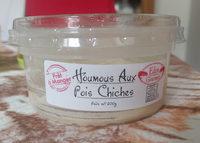 Houmous aux pois chiches - Product