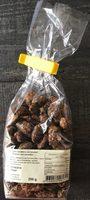 Amandes enrobées au caramel pralines aux amandes - Product