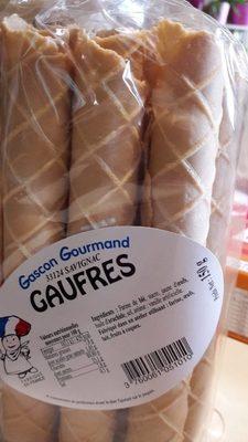 Gaufres - Produit - fr
