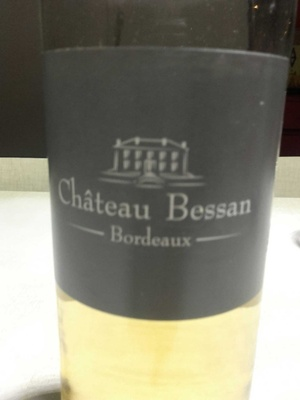 Château Bessan - Product - fr