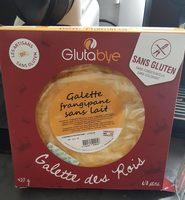 Galette Frangipane Sans Lait 420G - Product