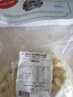 Gnocchis des grands goulets - Product - fr