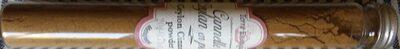 Canela de Ceylan en polvo - Producto - es