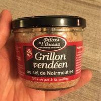 Grillon Vendéen - Produit - fr