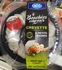 9 Bouchées Vapeur, Crevette & Petits légumes - Product