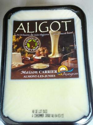 Aligot - Product - fr