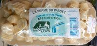 Fromage de vache fermier apéritifs - Product - fr