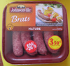 Brats Nature - Product