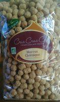 Céréales marron-chataîgnes - Product - fr