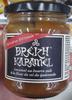 Breizh Karamel - Produit
