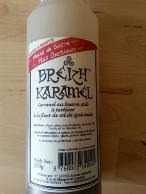 Breizh® Karamel -
