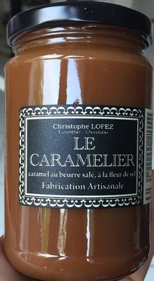 Le caramelier - Product