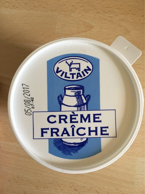 Creme fraiche - Product