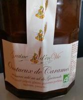 Onctueux de Caramel au Beurre Salé au Sel de Guérande - Produit - fr