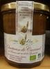 Onctueux de Caramel au Beurre salé au sel de Guérande - Product