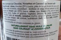 Nutrabreizh - Ingredients
