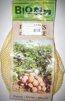 Pomme de terre primeur Récolte 2015 - Product