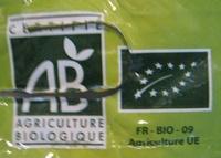 Pomme de terre primeur Récolte 2015 - Nutrition facts