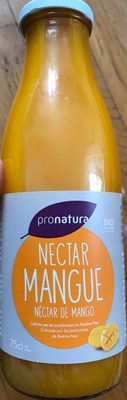 Nectar mangue - Product