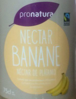 Nectar De Banane - Prodotto - fr