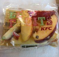 Les fruits by KFC - Produit - fr