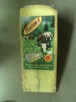 Morbier - Product - en
