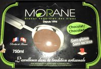 Glaces Chocolat - Product - fr