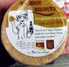 T'chiot Biloute affiné à la bière (29% M.G) - Product