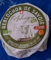 Reblochon de Savoie - Produit - fr