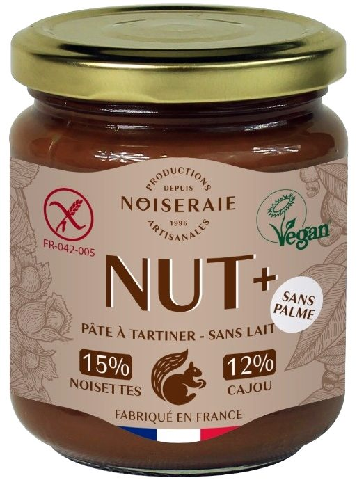 NUT+ - Product